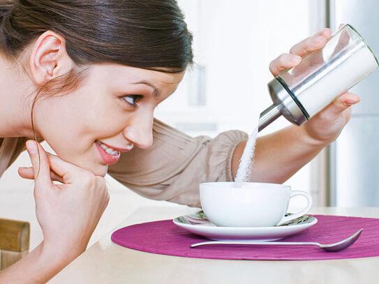 Tác hại khi ăn quá nhiều đường bạn tuyệt đối không nên bỏ qua